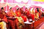 Minhaj Welfare Foundation organizes congregational marriages of 23 couples