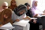 Minhaj Women League organizes Islamic Learning Camp