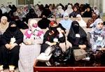 Minhaj-ul-Qura'n Women League Headquarters Presents Tanzeemat Camp 2010