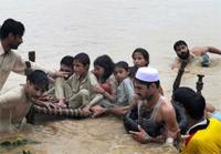 اپیل برائے متاثرین سیلاب