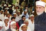 منہاج القرآن انٹرنیشنل لندن کے زیراہتمام محفل شب برات