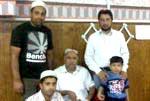 منہاج القرآن انٹرنیشنل دیزیو اٹلی کے زیراہتمام افطار پارٹی