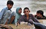 Minhaj Welfare Foundation Establishes Special Fund for Flood Affectees