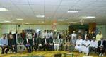 منہاج القرآن انٹرنیشنل برطانیہ کی ایگزیکٹو کونسل کی میٹنگ