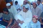 منہاج القرآن انٹرنیشنل بریشیاء (اٹلی) کے زیراہتمام حلقہ درود کی محفل