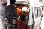امیر پنجاب کا فلڈ ریلیف کیمپ لودھراں کا دورہ