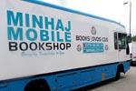 Shaykh-ul-Islam inaugurates anti-terror mobile library