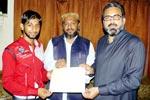 منہاج ماڈل سکول گلفشاں کالونی کے طالب علم حافظ علی حسن کی میٹرک (فیصل آباد بورڈ) میں دوسری پوزیشن