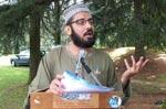 منہاج القرآن انٹرنیشنل (دیزیو) اٹلی کے زیراہتمام یوم سیدہ کائنات انتہائی عقیدت و احترام سے منایا گیا