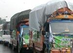 منہاج ويلفیئر فاؤنڈيشن کا سيلاب متاثرين کے ليے مزيد 10 ٹرکوں پر مشتمل امدادای کارواں