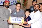 Minhaj Welfare Foundation (Daska chapter) offers Free Ramadan Package