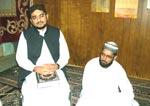 منہاج القرآن انٹرنیشنل دیزیو (اٹلی) کے زیراہتمام ماہانہ محفل گیارہویں شریف