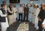 علامہ حافظ محمد اقبال اعظم کا منہاج القرآن انٹرنیشنل بریشیا (اٹلی) کا دورہ