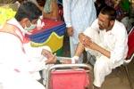 Minhaj Welfare Foundation establishes medical camp in Swat & Charsadda