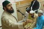یورپ میں مقیم پاکستانی کمیونٹی افطار پارٹیوں کی رقم سیلاب زدگان کو بھجوا ئے گی
