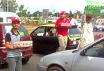 منہاج ویلفیئر فاؤنڈیشن اسلام آباد کی طرف سے سیلاب زدگان کے لیے امدادی مہم