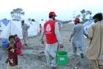 سیلاب زدگان کے ساتھ عید – کارکن کی ڈائری