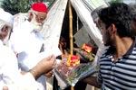 منہاج ویلفیئر فاؤنڈیشن راولپنڈی کے زیراہتمام متاثرین سیلاب کے لئے بھیجے گئے امدادی سامان کی تصویری جھلکیاں