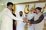 منہاج القرآن یوتھ لیگ اسلام آباد کی سیلاب متاثرین کے لیے امدادی مہم