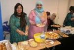 Minhaj Women League (France) organizes fund-raiser