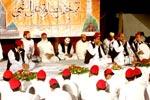 Monthly Spiritual Gathering of Gosha-e-Durood - October, 2010