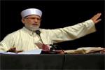 منظمة منهاج القرآن الدولية تقيم مخيّم الهداية لمكافحة الإرهاب في جامعة (ورويك) في (بريطانيا).