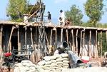 منہاج ماڈل اسکول و اسلامک سنٹر مری بھوربن کے پہلےمرحلے کی تعمیر آخری مراحل میں