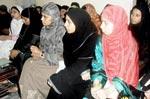 Minhaj-ul-Quran Women League Kamonki reorganized