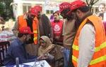 Minhaj Welfare Foundation ongoing efforts: Winter Project