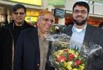 علامہ سید محمد نعیم شاہد 4 روزہ دورہ پر ڈنمارک سے آسٹریا پہنچ گئے