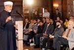 Shaykh-ul-Islam speaks at Georgetown University in Washington DC