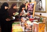 منہاج القرآن ویمن لیگ کے زیراہتمام شیخ الاسلام کی کتب اور خطابات کی سی ڈیز کی نمائش 2010ء