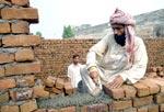 منہاج ویلفیئر فاؤنڈیشن کے تحت متاثرین سیلاب کی بحالی کے منصوبے کا آغاز