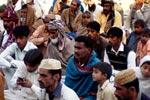 تحریک منہاج القرآن لودھراں پل بہشتی کے زیراہتمام درس عرفان القرآن