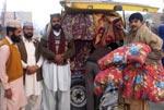 منہاج ویلفیئر فاؤنڈیشن لودھراں نے متاثرین سیلاب کے لیے گرم کپڑے اور بستر بھجوا دیے