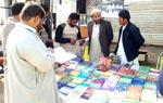 MQI Isa Khel organizes book fair
