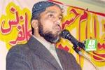 منہاج القرآن میرپور آزاد کشمیر کے زیراہتمام پیغام شہادت امام حسین رضی اللہ عنہ کا نفرنس