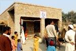 مظفر گڑھ میں منہاج ویلفیئر فاؤنڈیشن کی متاثرین سیلاب کے لیے 18 مکانات کی تعمیر مکمل