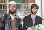 منہاج اسلامک سنٹر بارسلونا میں جاری سپینش زبان کی کلاس کا اختتام