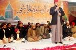 تحریک منہاج القرآن کی ماہانہ مجلس ختم الصلوٰۃ علی النبی (ص) - جنوری 2011