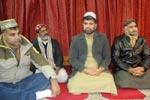 منہاج القرآن انٹرنیشنل ریندی یونان کے زیراہتمام ہفتہ وار محفل