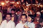 تحریک منہاج القرآن لودھراں کا سالانہ مشعل بردار جلوس