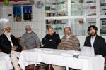 منہاج القرآن انٹرنیشنل سپین کی مجلس شوری کا اجلاس