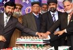 منہاج یونیورسٹی لاہور میں شیخ الاسلام ڈاکٹر محمد طاہرالقادری کی 60 ویں سالگرہ تقریب