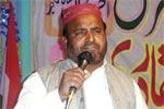 تحریک منہاج القرآن ہارون آباد کے زیراہتمام محفل میلاد مصطفی (ص)