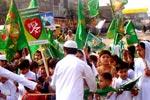 تحریک منہاج القرآن ڈسکہ کے زیراہتمام محفل میلاد النبی (ص) اور جلوس