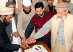 منہاج القرآن راولپنڈی کے زیراہتمام محفل میلاد مصطفیٰ صلی اللہ علیہ وآلہ وسلم
