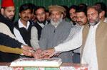 تحریک منہاج القرآن گوجرانوالہ کے زیراہتمام قائد ڈے کی تقریب