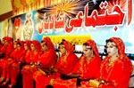 منہاج ویلفیئر فاؤنڈیشن کے تحت واہ کینٹ میں 12 شادیوں کی اجتماعی تقریب