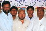 تحریک منہاج القرآن کھپرو کے زیراہتمام قائد ڈے کی تقریب